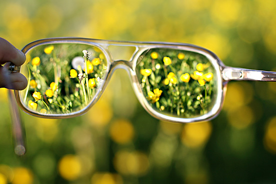 Magic Glasses