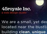 45 Royale