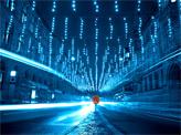 Blue Light Street