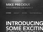 Mike Precious