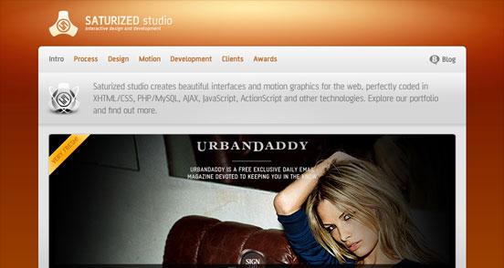 Saturized Studio