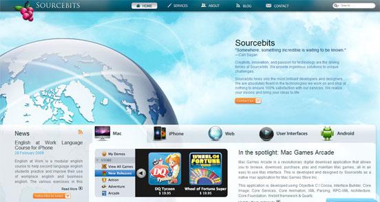 Source Bits