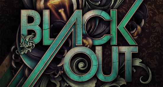 Blackout Poster
