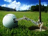 Golf Shortcut