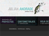 Julian Andrade