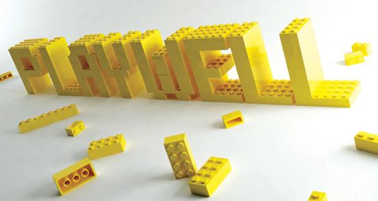 Lego Playwell