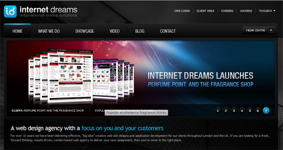 NetDreams