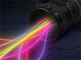 Camera Color Shot