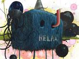 Relax Monster