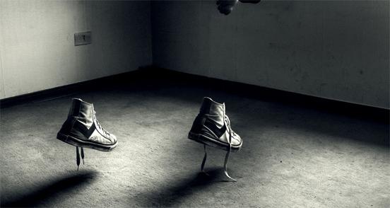Shoe Walk