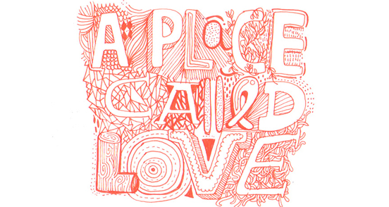 A Place Called Love