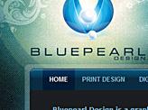 Blue Pearl Design