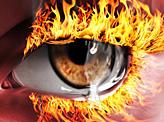 fire eye