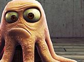 The Little Octopus