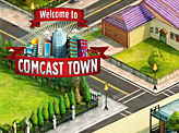 Comcast Town