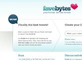 Fave Bytes