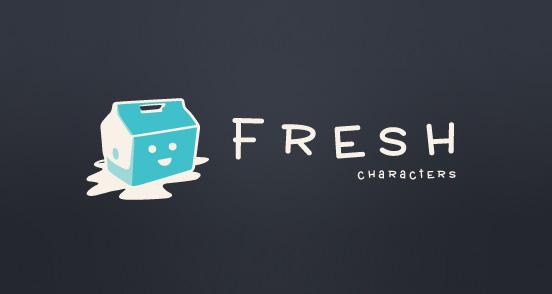 Fresh Characters
