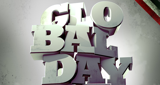 Global day of action