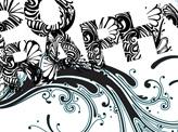 Zebra Pattern