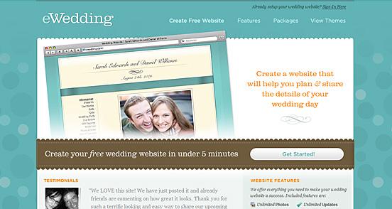 E Wedding