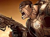 Gears of War II