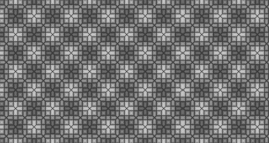 Monotone Pattern