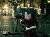 The tragedy of SantaClaus