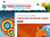 Web Science Man