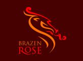 Brazen Rose