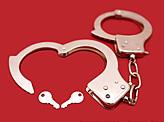 Handcuff Heart