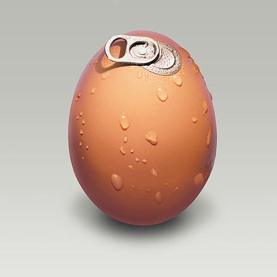 Huevo Refresco