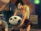 One Piece Fanart Colored