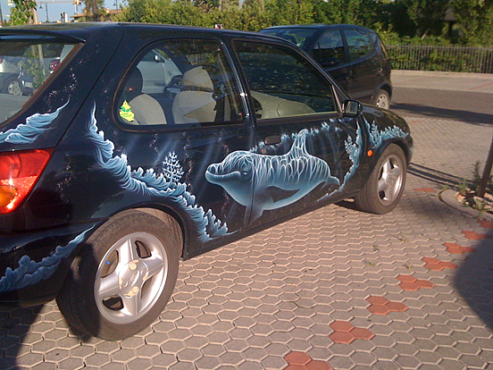 Whale Auto
