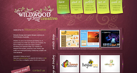 Wildwood Creative