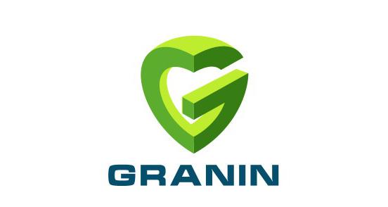 Granin Logo Design The Design Inspiration