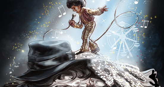MJ Always Alive