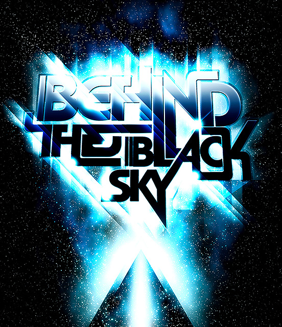 Behind The Black Sky