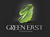 Green East Logo
