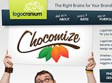 Logo Cranium