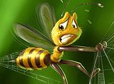 A Bug s Death