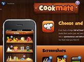Cook Mate App