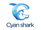 Cyan Shark