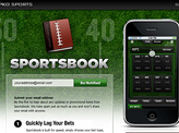 Get Sports Book App