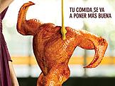 McCormick Chicken