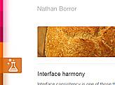 Nathan Borror