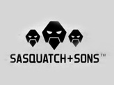 Sasquatch And Sons