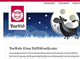 TorWeb