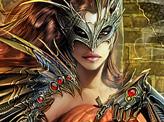 Witchblade-Haloween