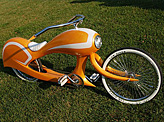 Worlds Coolest Bicycles