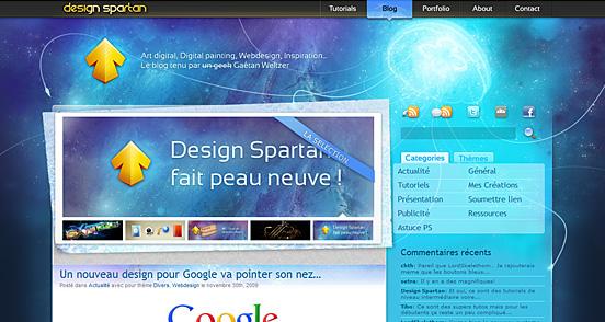 Design Spartan